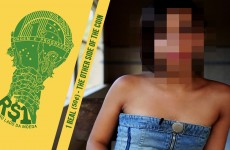 Brazil and human trafficking