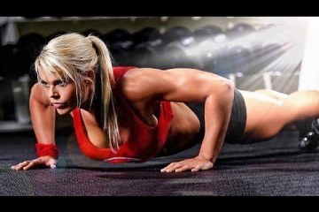 Workout motivation women